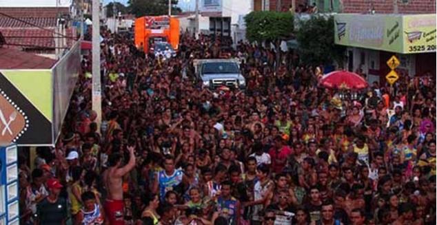 Guamaré/RN cancela gastos com Carnaval 2016