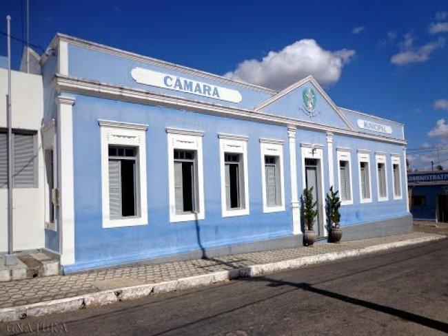 Câmara Municipal de Ceará Mirim/RN realizará concurso com mais de 20 vagas