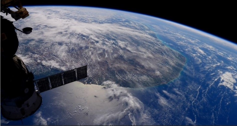 Nasa dá 1º passo para criar conexão de internet no espaço