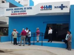 hospital municipal natal
