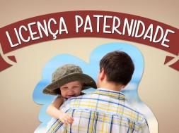 licença-paternidade