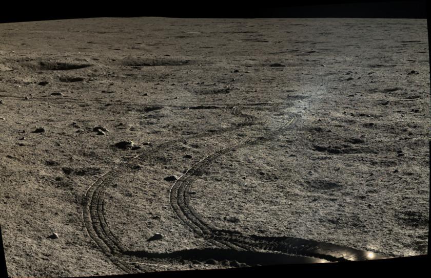 Foto: China National Space Administration / Emily Lakdawalla