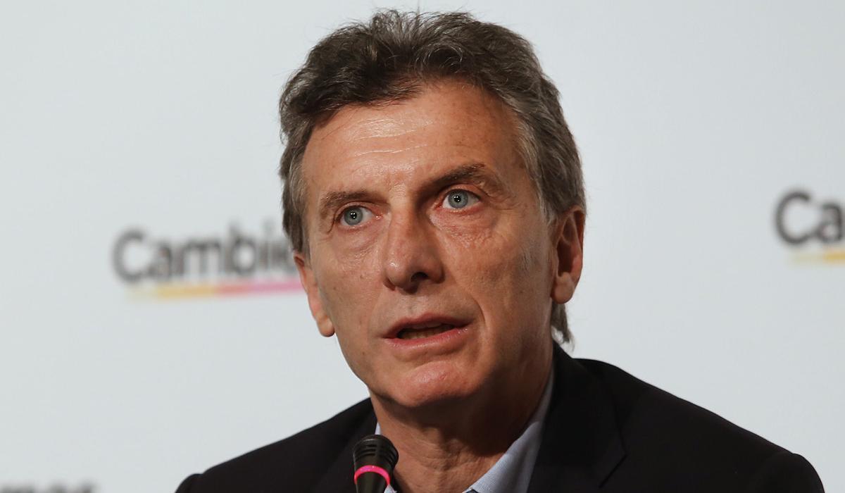 Macri se apresenta à Justiça após 'Panamá Papers'