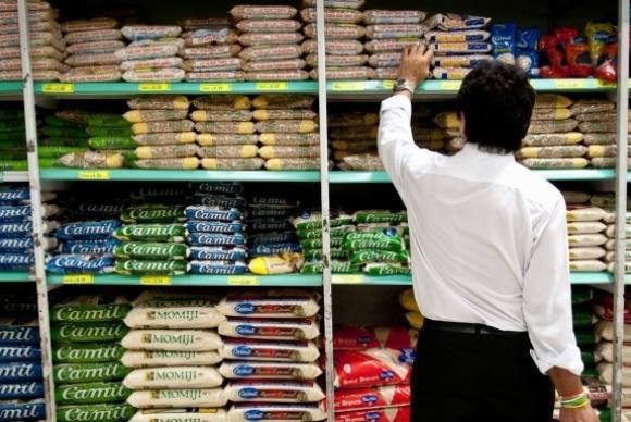 Varejo tem pior volume de vendas dos últimos 15 anos