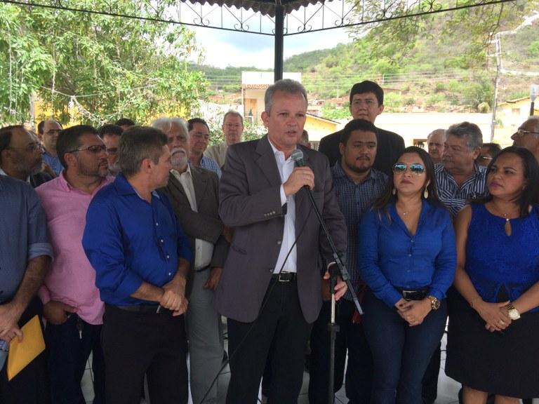 André Figueiredo, ministro das Comunicações (Foto: Ministério das Comunicações)