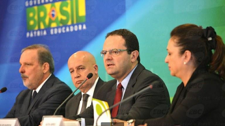 Crédito: Governo anuncia medidas para injetar R$ 83 bi na economia