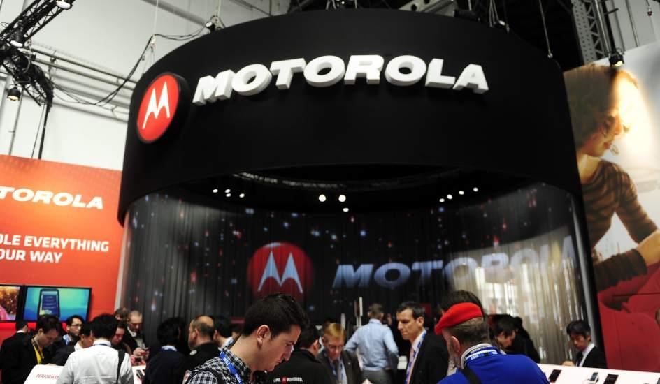 Lenovo anuncia fim da Motorola