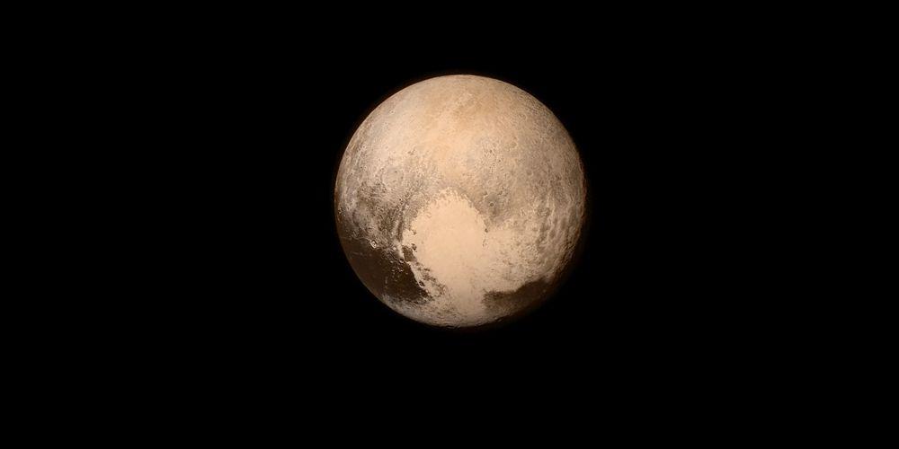 Após rebaixar Plutão, cientista diz ter achado novo planeta