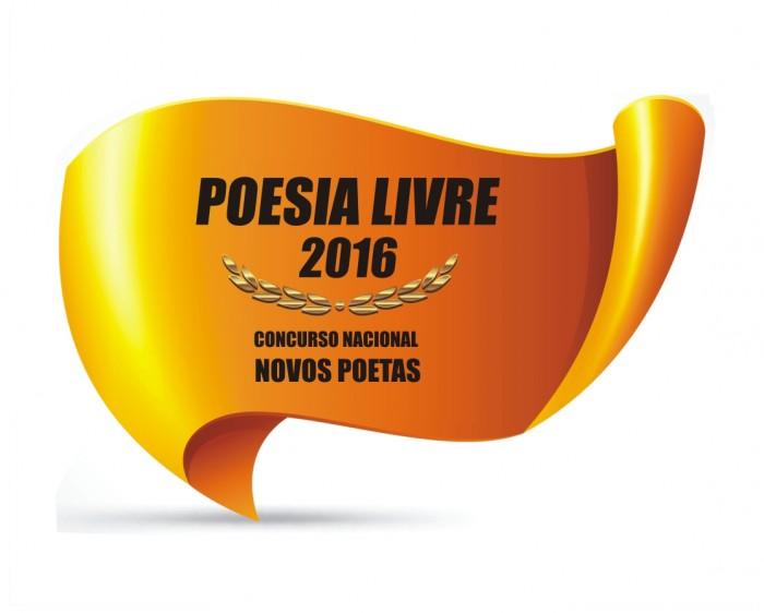 """Abertas as inscrições para o """"Prêmio Poesia Livre 2016"""""""
