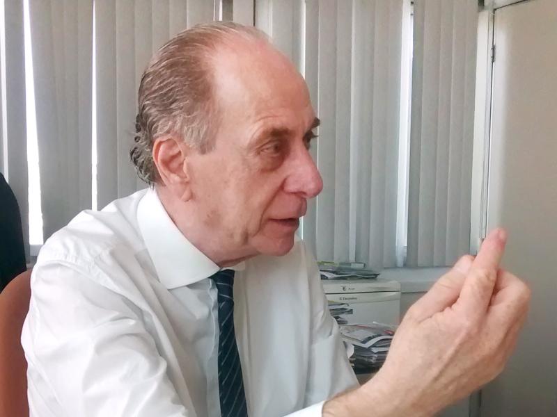 Sesap negocia construção do Hospital Terciário no RN com Banco Mundial
