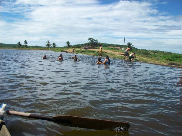 Reservatórios de água no RN apresentam contaminação por metais pesados