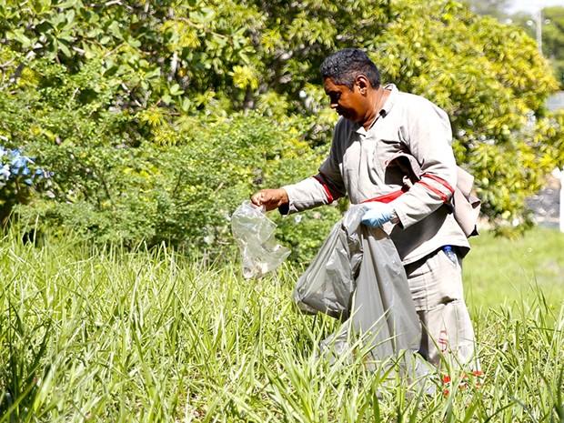 UFRN combate focos do Aedes aegypti na capital e interior do estado