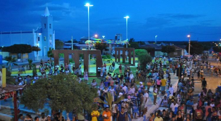 Prefeitura de Upanema/RN troca carnaval por iluminação pública e açudes na zona rural