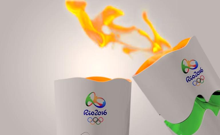 Tocha Olímpica passará por sete cidades do RN