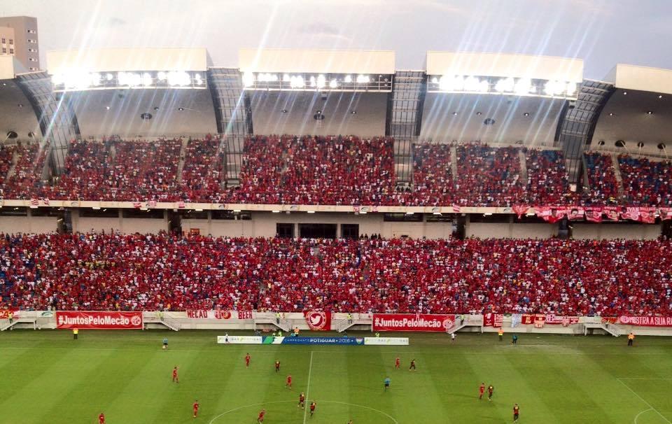 América segura empate diante do Globo e conquista título da Copa Cidade do Natal