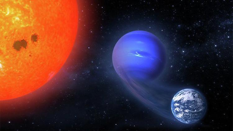 Astrônomos descobrem exoplaneta duas vezes maior que a Terra