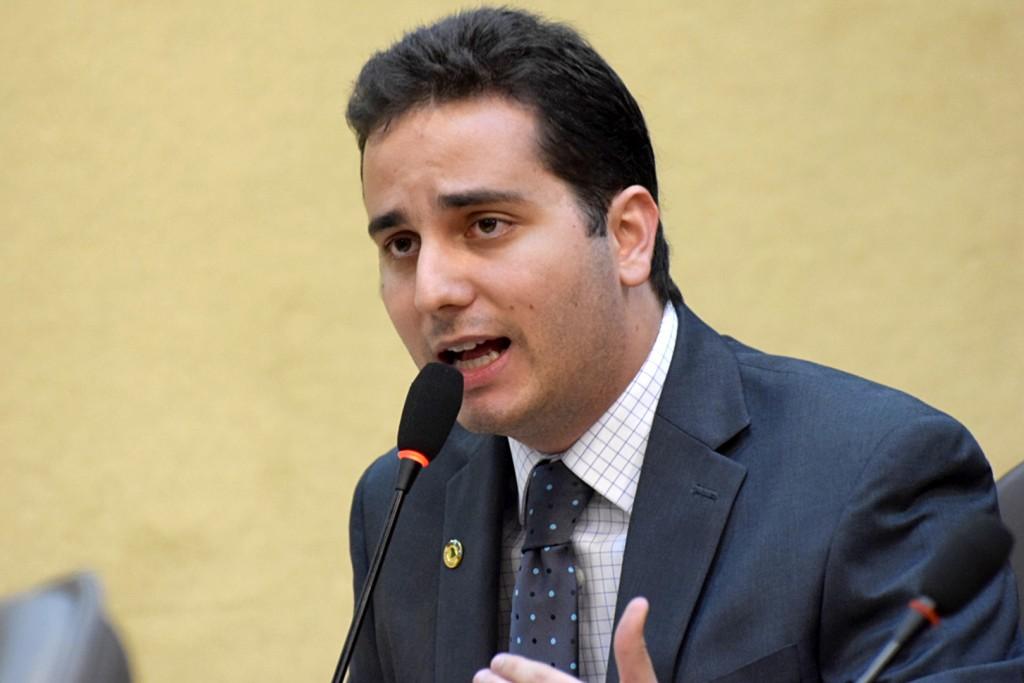 Jacó Jácome desiste e PSD não lançará candidato à Prefeitura do Natal