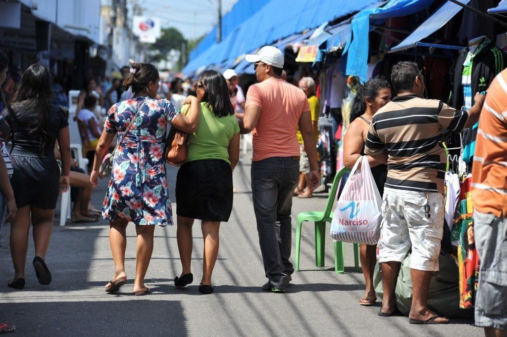 Nataleneses irão gastar em média R$ 106,79 com presentes para as Mães