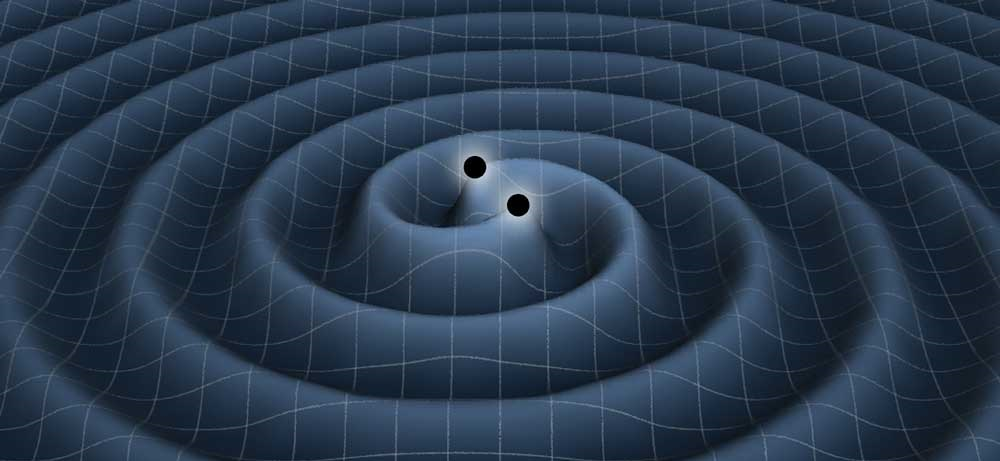 Cientistas voltam a detectar Ondas Gravitacionais de Einstein