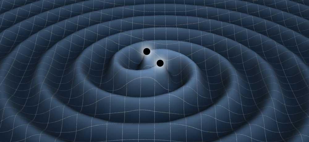 Cientistas descobrem ondas gravitacionais previstas há 100 anos por Einstein