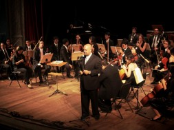Orquestra Sinfônica da UFRN