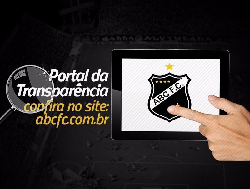 Pioneiro, ABC coloca no ar Portal da Transparência