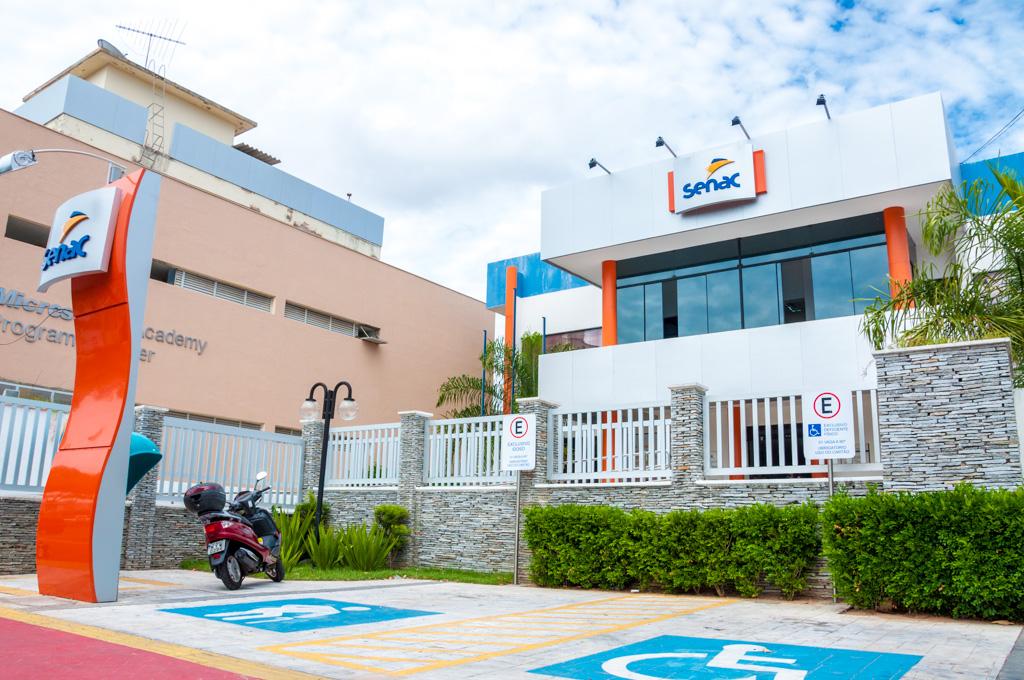 Senac/RN abre processo seletivo com vagas em Assú, Caicó, Mossoró e Natal