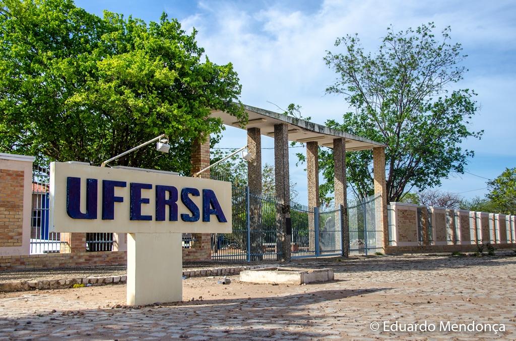 Ufersa lança edital de concurso para cargos técnico-administrativo