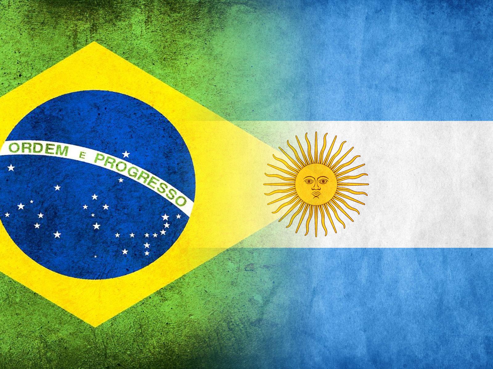 Se pudessem, argentinos escolheriam o Brasil para viver, aponta pesquisa