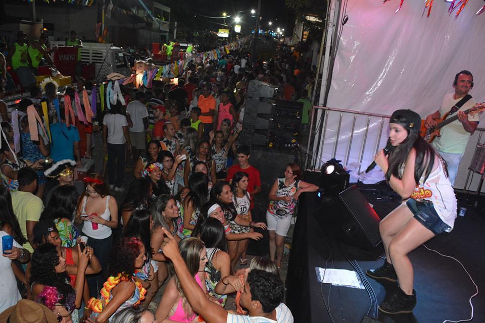 Parnamirim divulga programação do carnaval 2016