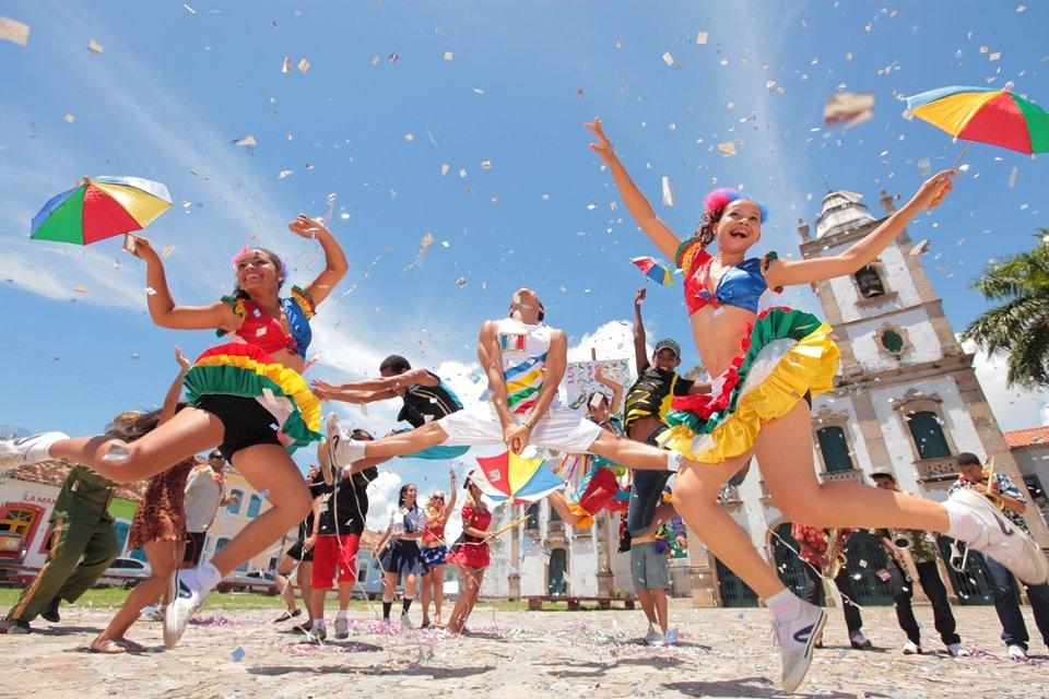 Carnaval 2017 acontecerá no final de fevereiro