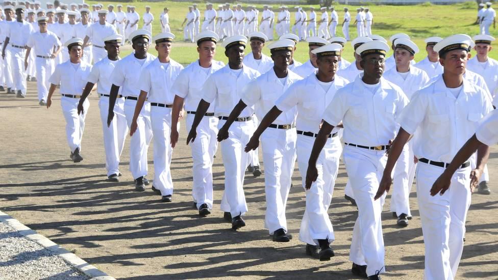 Marinha abre concurso com 1340 vagas para Aprendiz de Marinheiro