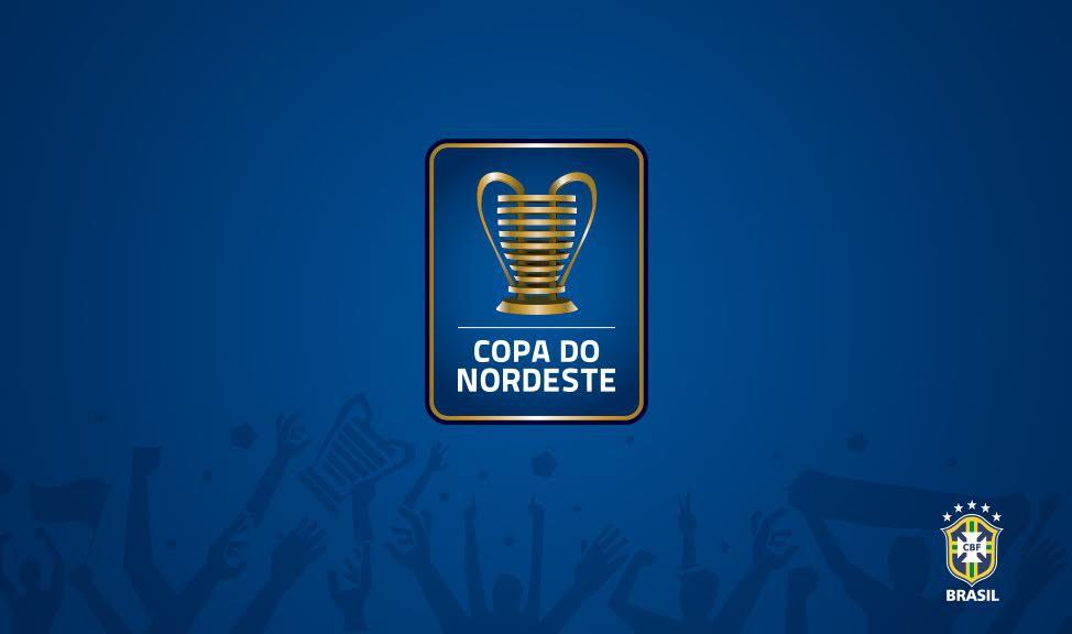 CBF altera tabela da Copa do Nordeste 2016