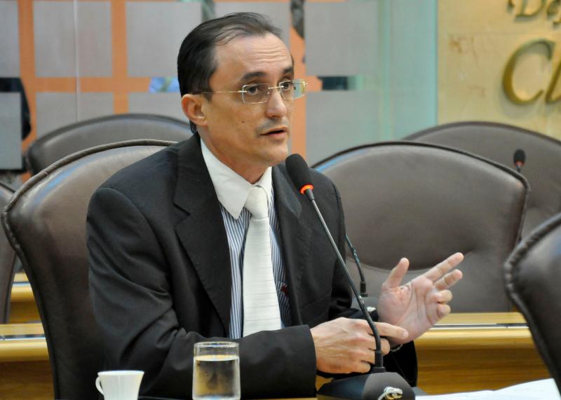 Deputado reforça necessidade de concurso para Segurança Pública do RN
