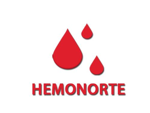 Hemonorte está recebendo estudantes para pesquisa e estágios