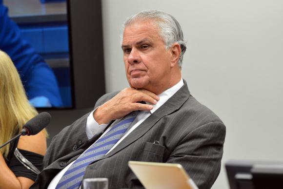 Defesa de Cunha quer acabar com Conselho de Ética, diz presidente do colegiado