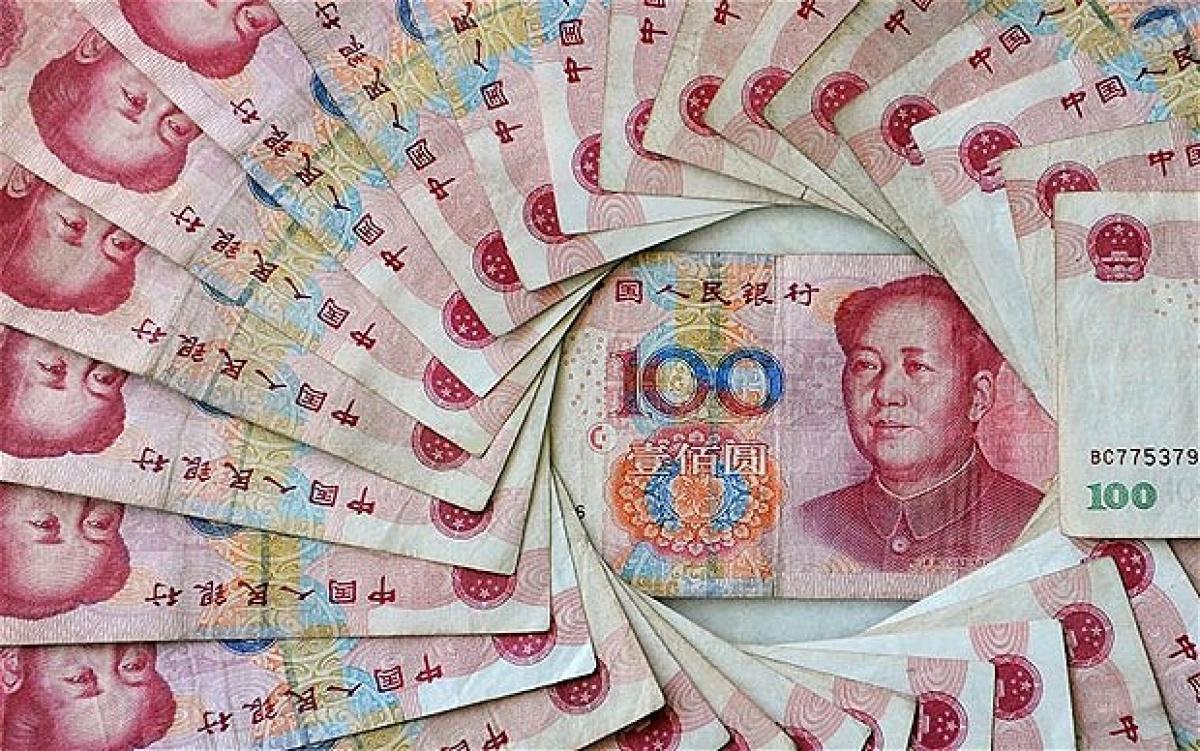 Moeda chinesa tem maior valorização dos últimos dez anos