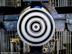 motor de plasma