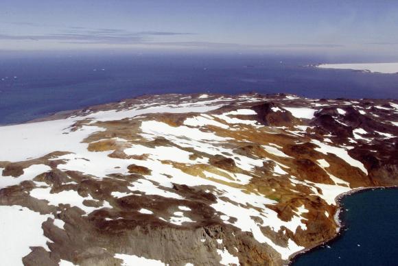 Nível do mar subiu mais nos últimos cem anos