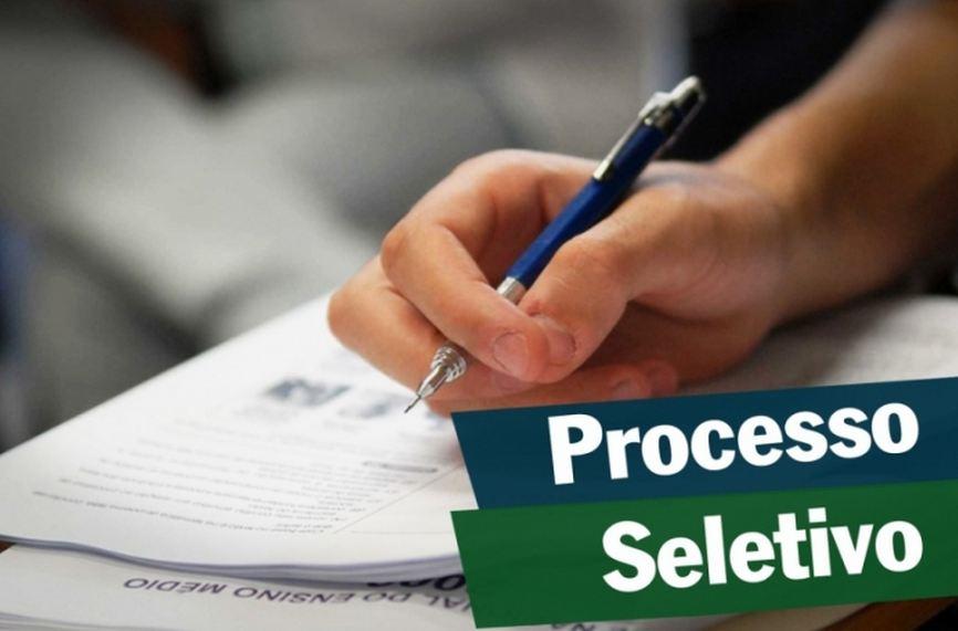 Prefeitura de Bento Fernandes/RN abre processo seletivo em diversas áreas
