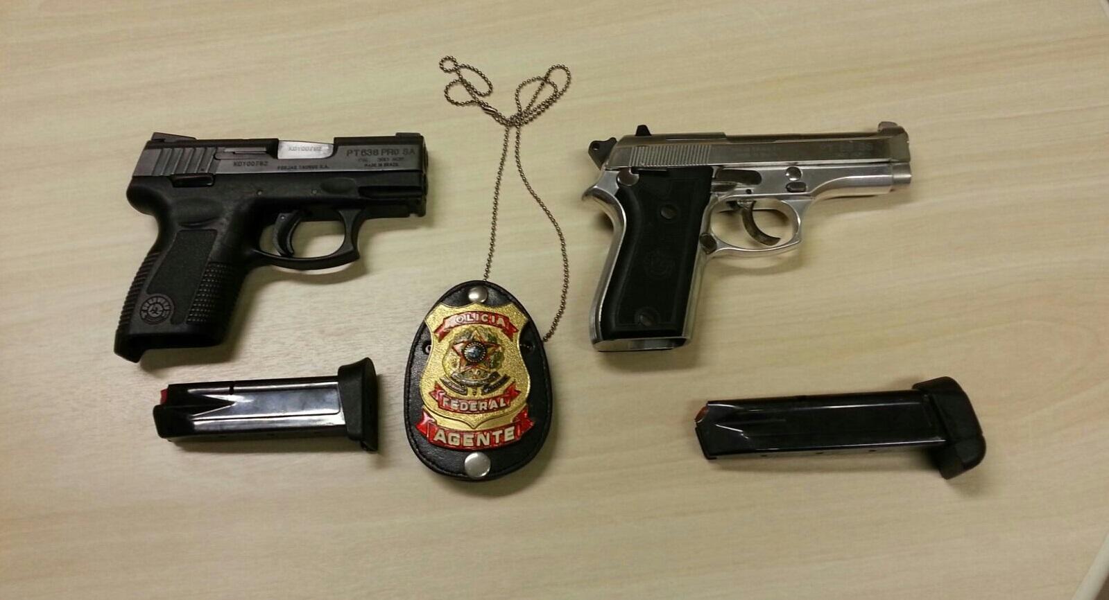 PF prende quadrilha por roubo a agência dos Correios em Natal