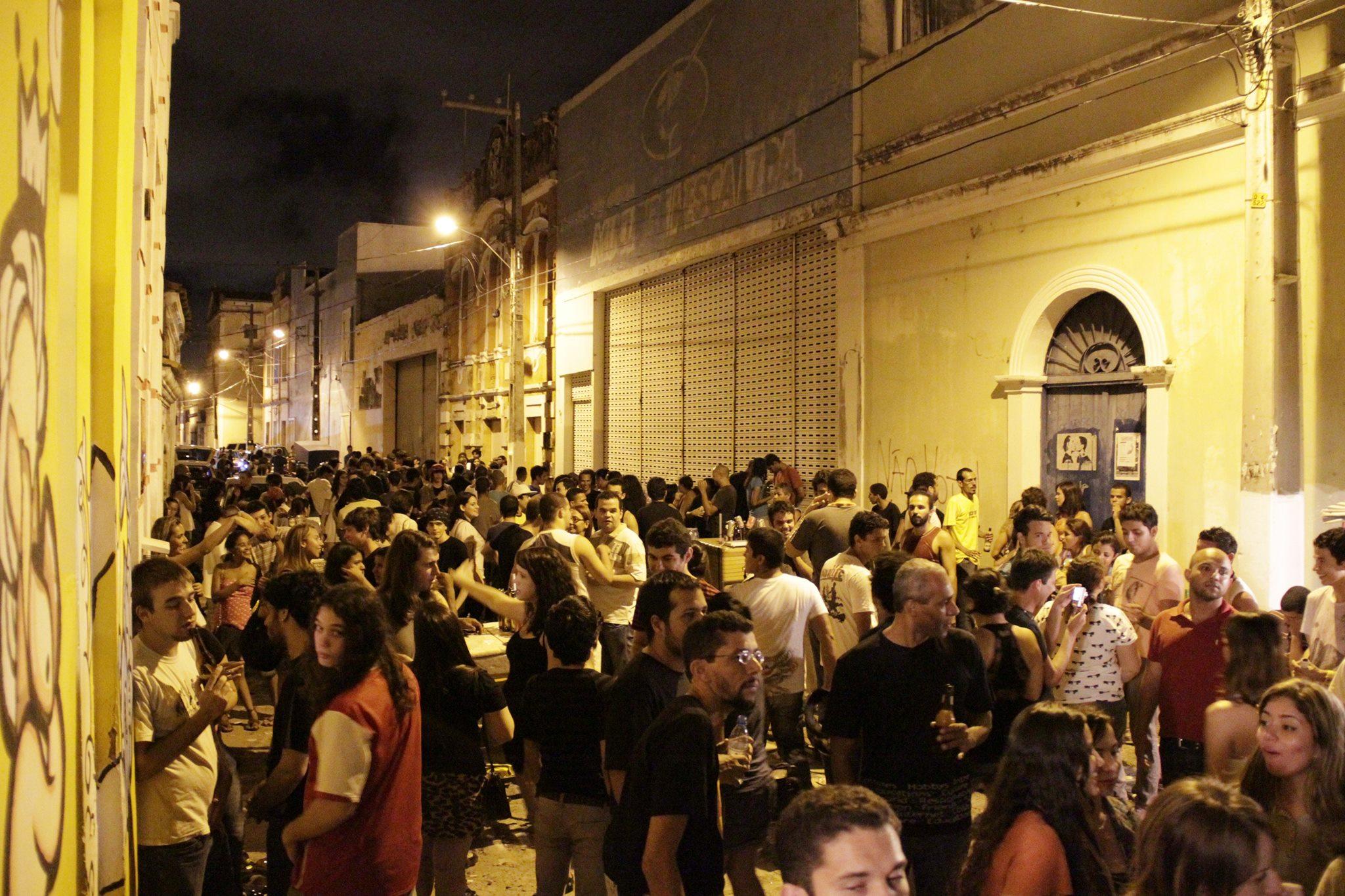 Circuito Cultural Ribeira volta com edição especial de carnaval