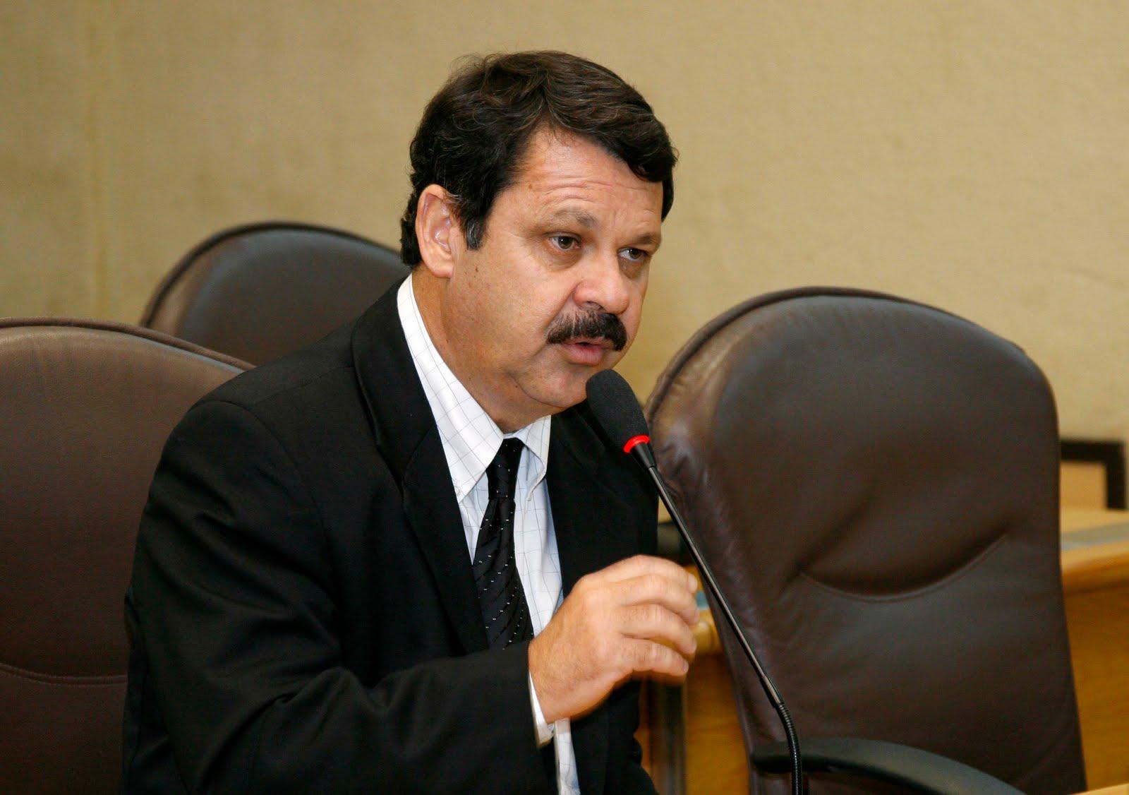 Tribunal de Justiça autoriza investigação contra o deputado Ricardo Motta