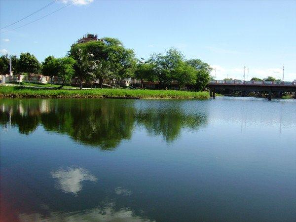 Semarh apresenta Projeto de Limpeza do rio Apodi-Mossoró
