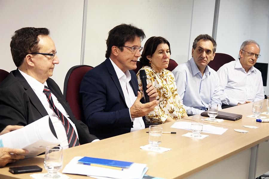 Governador confirma construção do Parque Tecnológico do RN