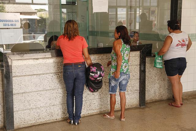 Mossoró alerta para surto de viroses e diarreias agudas
