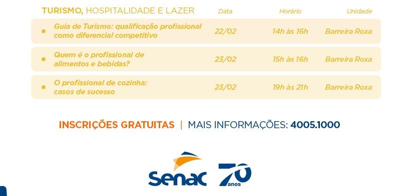 senac 4