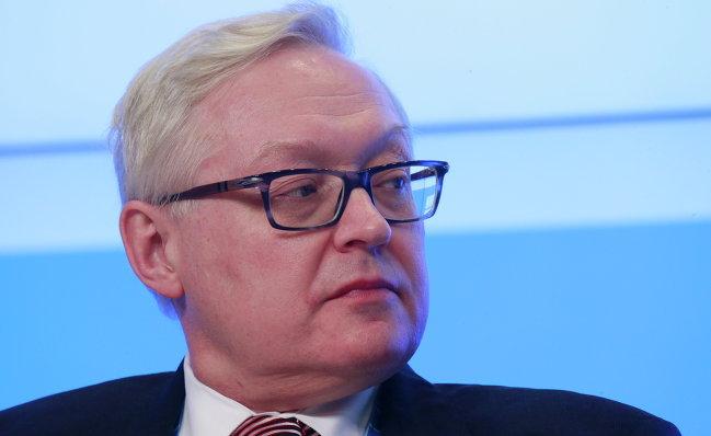 Vice-ministro russo diz que os EUA estão desenvolvendo um sistema de ataque global