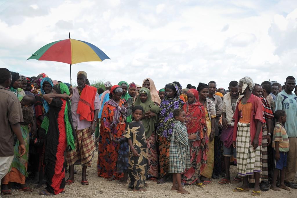 Mais de 58 mil crianças podem morrer de fome na Somália, alerta ONU