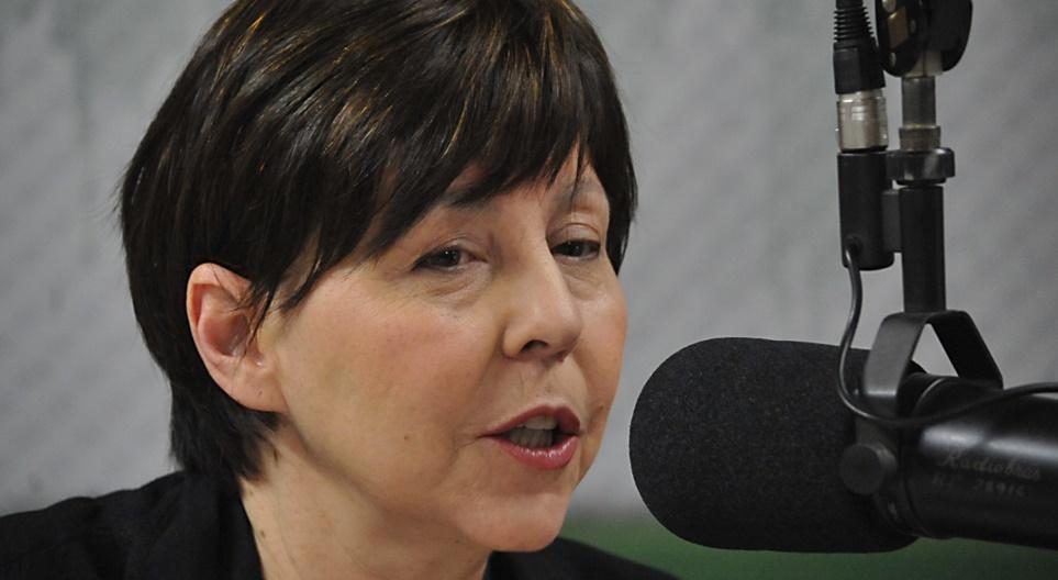 Ministra diz que aprendizado ajuda a reduzir trabalho infantil